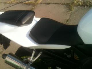 ��� ����� Yamaha R1 Akrapovic