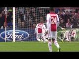 Аякс - Селтик (обзор матча 06.11.2013) (720)